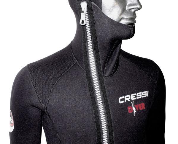 Гидрокостюм Cressi Diver 5 мм
