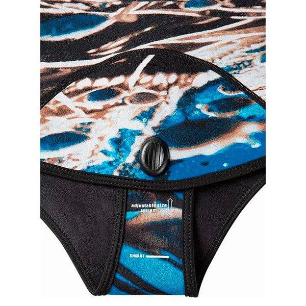 Гидрокостюм Salvimar Atlantis 1,5 мм (куртка + короткие штаны)