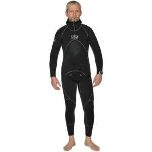 Гидрокостюм BS Diver Ultrablack 9 мм