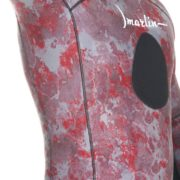 Гидрокостюм Marlin Skilur Red 7 мм