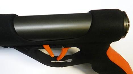 Подводное ружье Pelengas 55+ с боковым линесбросом