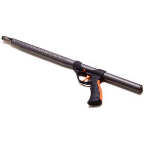 Подводное ружье Pelengas 70+ со смещенной рукояткой (среднерукое)