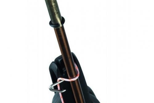 Подводный арбалет Salvimar Voodoo Rail Open Pro 75 см с катушкой