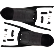 forza-leaderfins-white-mat-foot-pocket