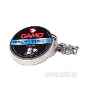 srut-gamo-pistol-pro-plinking-45-mm-250-sztuk